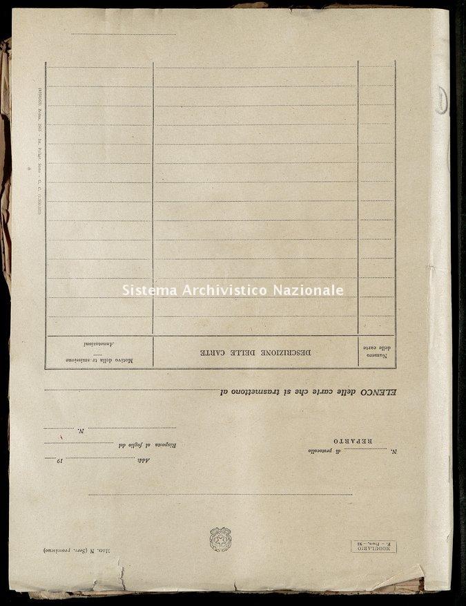 Archivio di Stato di Gorizia, Archivio notarile del distretto di Gorizia - Notai di Gorizia, Monfalcone, Gradisca, Notai di Gorizia, De Grazia, Carlo (Gorizia), Atti 1679-1691