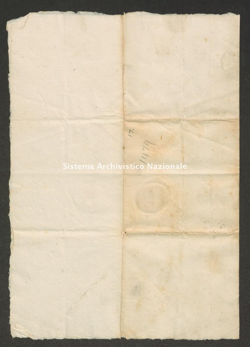 Archivio di Stato di Trento, Capitolo del Duomo di Trento, Pergamena ITASTNCAPITOLODUOMON1249