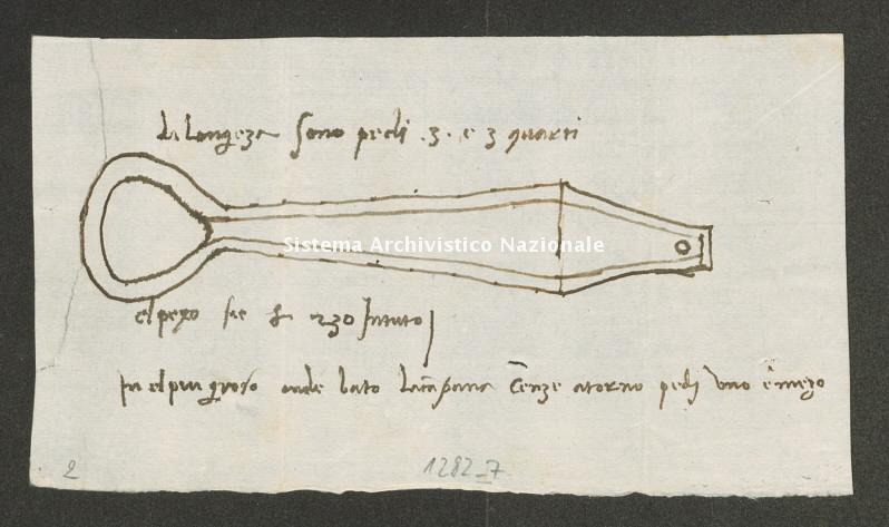 Archivio di Stato di Trento, Capitolo del Duomo di Trento, ITASTNCAPITOLODUOMON1282, Pergamena ITASTNCAPITOLODUOMON1282_07