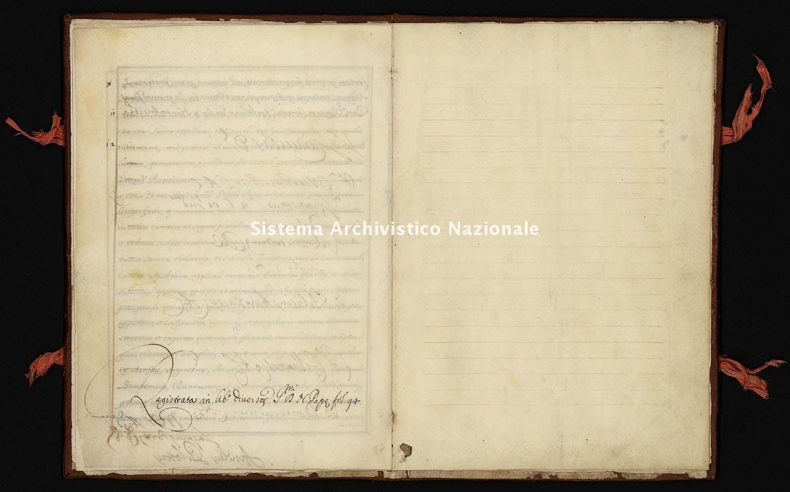 Archivio di Stato di Ancona, Comune di Ancona, Comune di Ancona (antico regime), Pergamene, Pergamena n. 241
