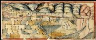 Archivio di Stato di Genova, Tipo dei confini tra Sarzana e Avenza, Segnatura: 1