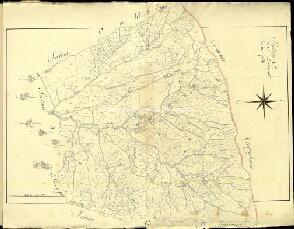 Archivio di Stato di Genova, Section H de S.t Laurent. En une feuille, Segnatura: 666/Moneglia