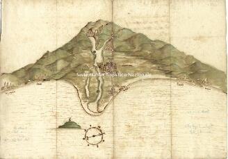Archivio di Stato di Genova, Albenga, Segnatura: 1