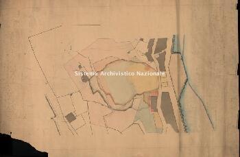 Archivio di Stato di Genova, Cava della Chiappella. Documento preparatorio alla stesura di un progetto, Segnatura: 292