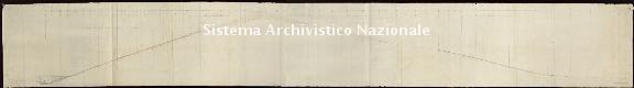 Archivio di Stato di Genova, Profilo della strada provinciale da Genova a Savona, Segnatura: 75