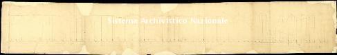 Archivio di Stato di Genova, Profilo della strada provinciale da Genova a Savona, Segnatura: 74