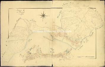 Archivio di Stato di Genova, Section A de Moneglia. En une feuille, Segnatura: 659/Moneglia
