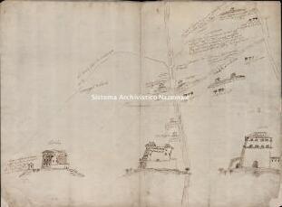 Archivio di Stato di Genova, Territorio controverso fra Mornese, Casaleggio e Lerma, Segnatura: 15