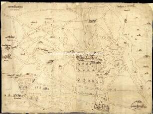 Archivio di Stato di Genova, Territorio di Novi verso Alessandria e Pozzolo, Segnatura: 2