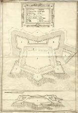 Archivio di Stato di Genova, Fortezza di Vado stata demolita nel 1678, Segnatura: 2