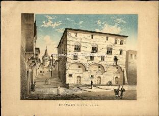 Archivio di Stato di Genova, Palazzo del Podestà in Pera, Segnatura: 13