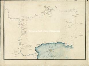 Archivio di Stato di Trieste, , Segnatura: 0007
