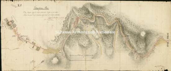 Archivio di Stato di Trieste, , Segnatura: 0028 d
