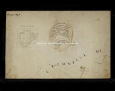 Archivio di Stato di Milano, ALLEGATO DI RETTIFICA DEL COMUNE CENSUARIO DI ALBIGNANO, Segnatura: 3170 -, Mappa: 2, Foglio: 1 (id: 178078)