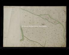 Archivio di Stato di Milano, ALLEGATO DI RETTIFICA DEL COMUNE CENSUARIO DI ABBIATEGRASSO (PORZIONE), Segnatura: 3001 - 2, Mappa: 3, Foglio: 6 (id: 170584)