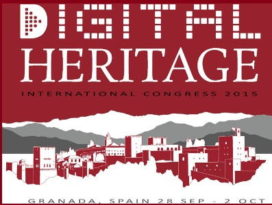 Granada (Spagna) - International Congress on Digital Heritage