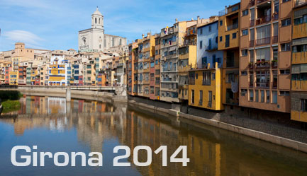 Girona 2014 - Una conferenza, tre eventi: Archives and Cultural Industries